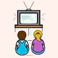 Tv viewing is harmful essay